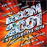Capa de Booom 2001: The Second (disc 2)