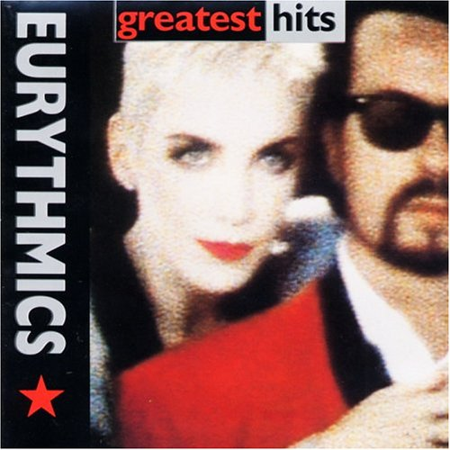 Eurythmics - Thorn In My Side Lyrics - Zortam Music