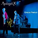 Cover von Grace Period
