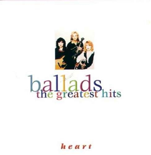 Ballads: Greatest Hits