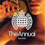 Copertina di album per Ministry of Sound: The Annual Ibiza 2002 (disc 2)