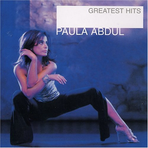 Paula Abdul - Straight Up 12