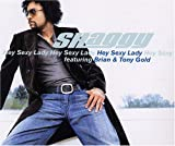 Hey Sexy Lady [CD/12