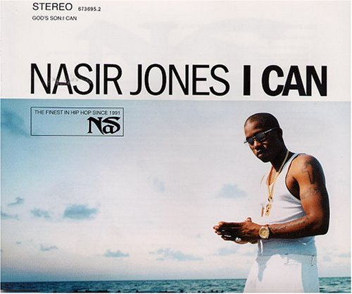 I Can [CD Single]