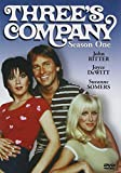 Three's Company - Season One - movie DVD cover picture