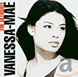 Cubierta del álbum de The Ultimate Vanessa Mae
