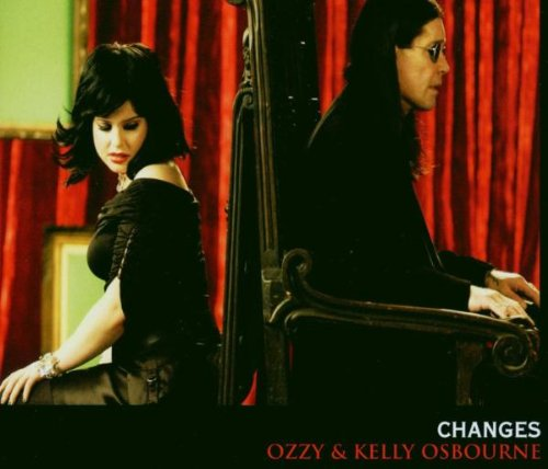 Kelly Osbourne - Changes - Zortam Music