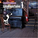 Cover of Late Night Tales: Jamiroquai