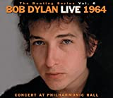album art to The Bootleg Series, Volume 6: Live 1964: Concert at Philharmonic Hall (disc 1)