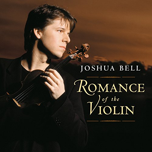 Free Music Samples -- Romance of the Violin by Joshua Bell