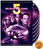 Babylon 5, season 4