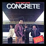 Capa do álbum Concrete