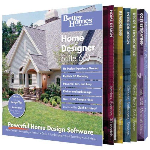 Better Homes And Gardens Home