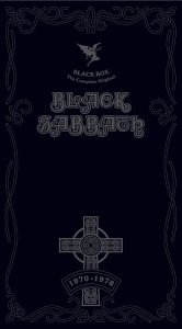 Black Box: The Complete Original Black Sabbath 1970-1978