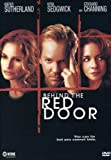 Behind the Red Door - movie DVD cover picture