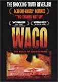 Waco - The Rules of Engagement - movie DVD cover picture