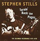 Copertina di album per Turnin' Back the Pages