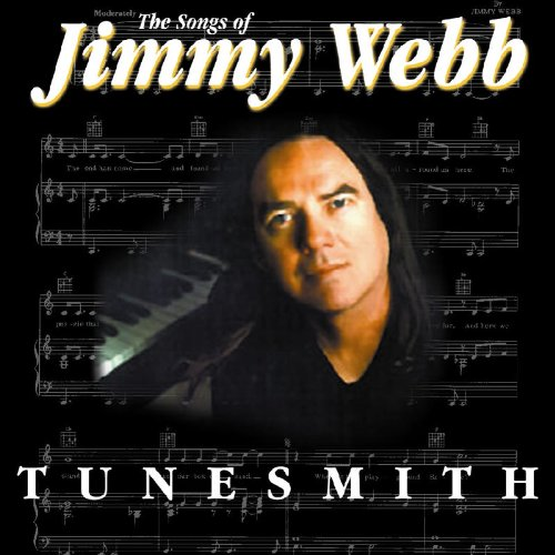 Jimmy Webb - Tunesmith - The Songs of Jimmy Webb (2 CDs) +Covers, CDs