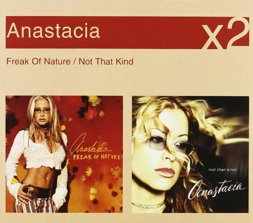 Anastacia - Freak of Nature/Not That Kind - Zortam Music