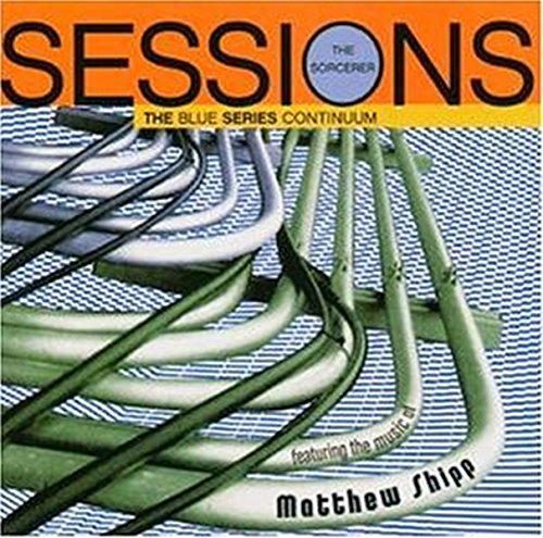 "Featured recording ""Sorceror Sessions"""
