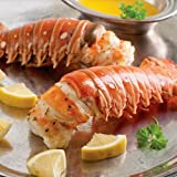 Omaha Steaks Warm Water Lobster Tails, (2) 6 Ounce Omaha Steaks