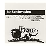 Capa de Jah Son Invasion