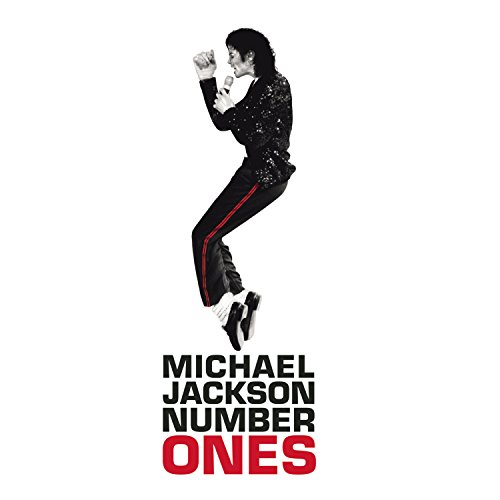 Michael Jackson - Number Ones - Zortam Music