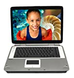 Toshiba Satellite P15-S409 Notebook PC (2.80-GHz Pentium 4 (Hyper-Threading), 512 MB RAM, 60 GB Hard Drive)