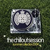 Copertina di album per Ministry of Sound: The Chillout Session: Summer Collection 2004 (disc 1)
