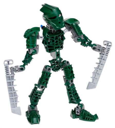 Toys bionicles look