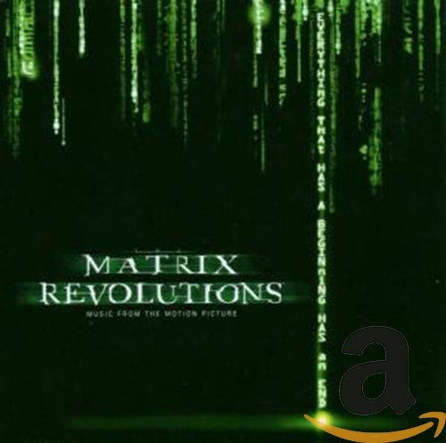 Don Davis - Matrix Revolutions