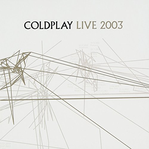 Coldplay - Coldplay Live - Zortam Music