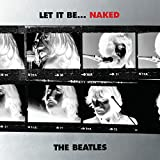 Pochette de l'album pour Let It Be... Naked [Bonus Disc