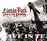 Capa do álbum Live in Texas (DVD)