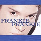 Album cover for Siempre Frankie
