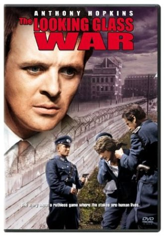 Looking Glass War, The / ���������� ����� (1969)