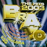 Cubierta del álbum de Bravo: The Hits 2003 (disc 2)