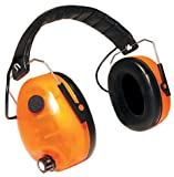 Intermark World Products IWP3003 Ear Muffs Electronic Hearing Protectors
