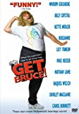 Get Bruce! - movie DVD cover picture