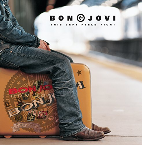 Bon Jovi - Burning Heart (CD2) - Zortam Music