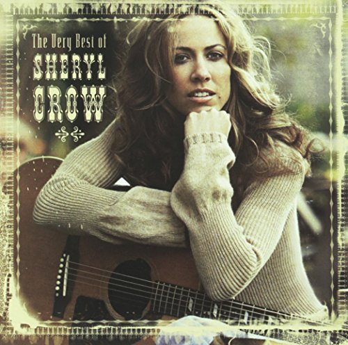 CD-Cover: Sheryl Crow - The Very Best of Sheryl Crow