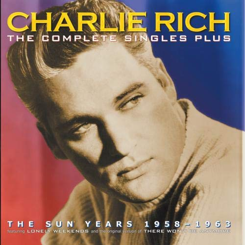 Cover The Complete Singles Plus: The Sun Years 1958-1963