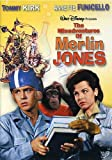 Buy The Misadventures of Merlin Jones from Amazon.com