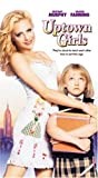 Uptown Girls - movie DVD cover picture