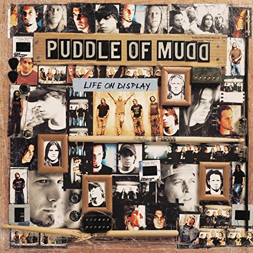 Puddle Of Mudd - Away From Me Lyrics - Zortam Music