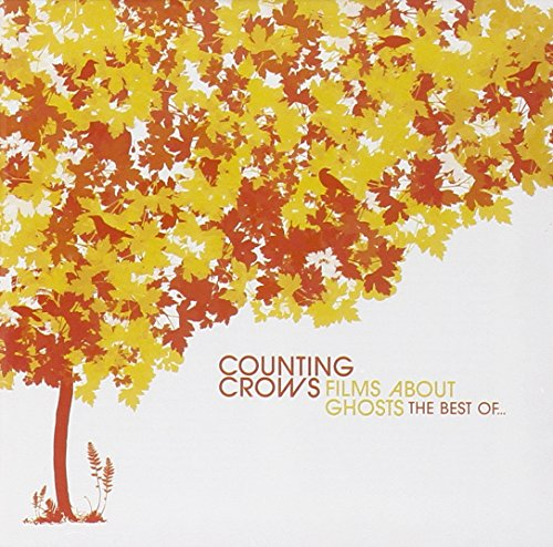 Counting Crows - Films About Ghosts (Enhanced) - Zortam Music