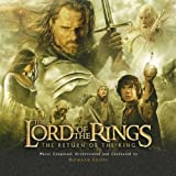 The Lord of the Rings: The Return of the King [Original Motion Picture Soundtrack]