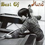Cover von Best of Nuno