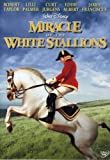Miracle of the White Stallions - movie DVD cover picture