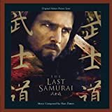 Capa de The Last Samurai [Original Motion Picture Soundtrack